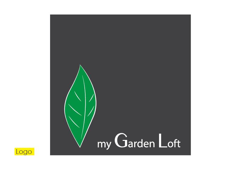 Logo my Garden Loft