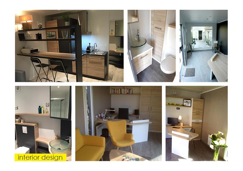 archi intérieur et design mobilier